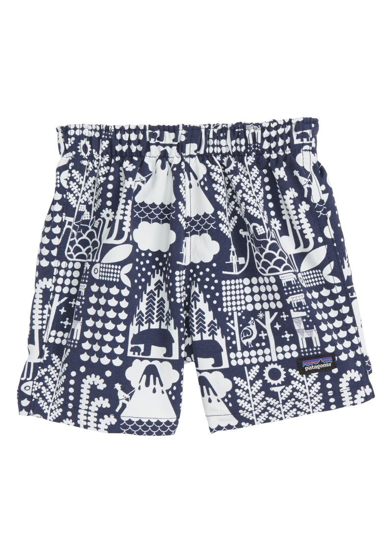 d5a1f5453e Patagonia Patagonia Baby Baggies™ Shorts (Baby Boys) | Shorts