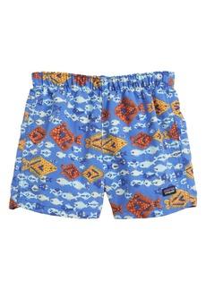 Patagonia Baggies™ Shorts (Baby Boys)