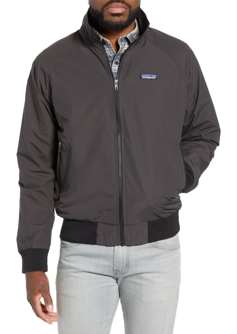 Patagonia Baggies Wind & Water Resistant Recycled Jacket