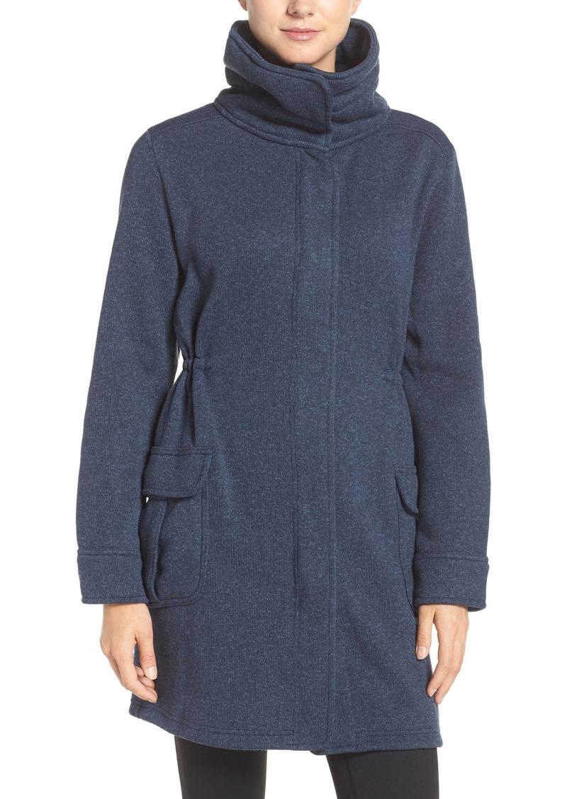 Patagonia 'Better Sweater®' Fleece Coat