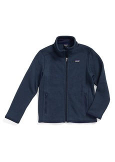 Patagonia Better Sweater Jacket (Little Boys & Big Boys)