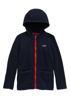 Patagonia Better Sweater Performance Jacket (Toddler)