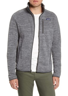 Patagonia Better Sweater® Zip Jacket