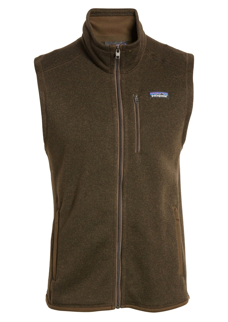 Patagonia Better Sweater® Zip Vest