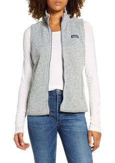 Patagonia Better Sweater® Zip Vest