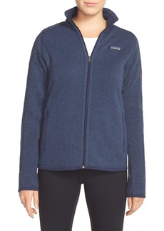 Patagonia 'Better Sweater' Jacket