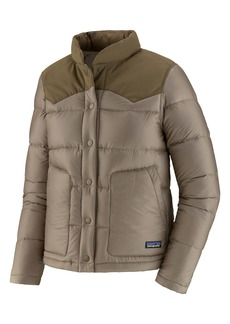 Patagonia Bivy Water Repellent 700 Fill Power Down Jacket