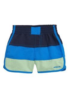 Patagonia Board Shorts (Toddler)
