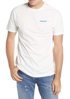 Patagonia Breaking Trail Organic Cotton T-Shirt