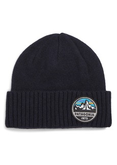 Patagonia Brodeo Wool Stocking Cap