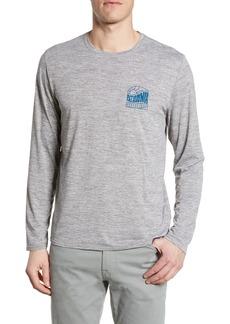 Patagonia Capilene® Cool Daily Long Sleeve T-Shirt