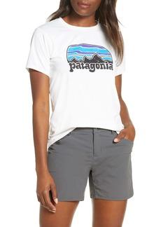 Patagonia Capilene® Daily Graphic Tee