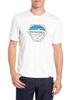 Patagonia Capilene® Daily Regular Fit T-Shirt