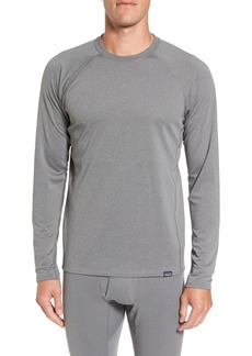 Patagonia Capilene Midweight Base Layer T-Shirt