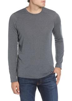 Patagonia Capilene® Recycled Thermal Crewneck Baselayer Shirt