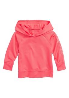 Patagonia Capilene® Sun Hoodie (Baby Girls)