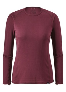 Patagonia Capilene® Thermal Weight Long Sleeve Tee