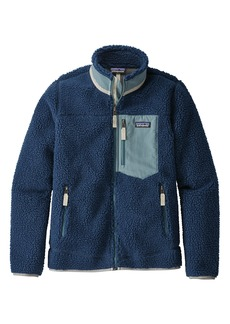 Patagonia Classic Retro-X® Fleece Jacket