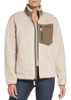 Patagonia Classic Retro-X® Fleece Jacket