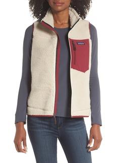 Patagonia Classic Retro-X® Fleece Vest