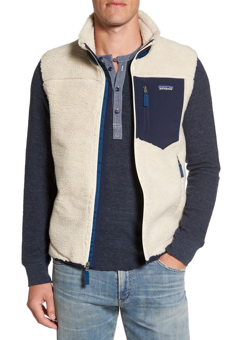 e20bd9282 Classic Retro-X® Windproof Vest
