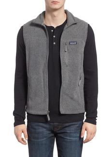 Patagonia Classic Synchilla® Fleece Vest