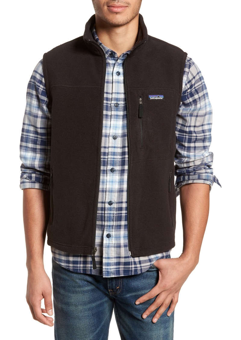 Patagonia Classic Synchilla® Fleece Vest