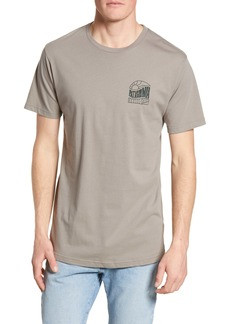 Patagonia Cosmic Peaks Graphic Organic Cotton T-Shirt