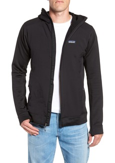 Patagonia Crosstek Hybrid Hooded Jacket