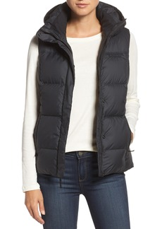 Patagonia Down with It Hooded Down Vest