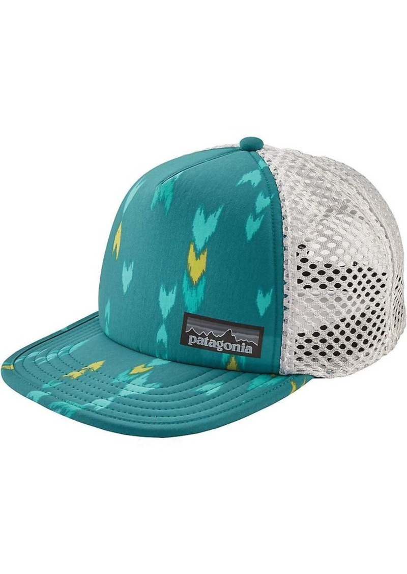 On Sale today! Patagonia Patagonia Duckbill Trucker Hat bdaf3ce43f4
