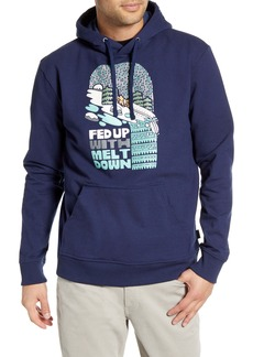 Patagonia Fed Up with Melt Down Uprisal Hoodie