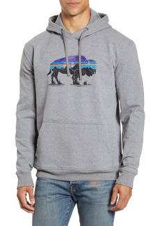 Patagonia Fitz Roy Bison Uprisal Hoodie