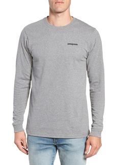 Patagonia Fitz Roy Responsibili-Tee Long-Sleeve T-Shirt