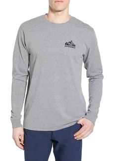 Patagonia Fitz Roy Scope Long Sleeve Responsibili-Tee T-Shirt