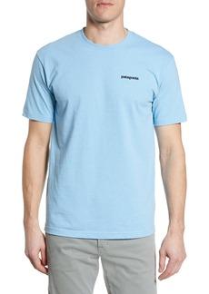 Patagonia Fitz Roy Tarpon Responsibili-Tee T-Shirt