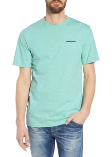 Patagonia Fitz Roy Trout Crewneck T-Shirt