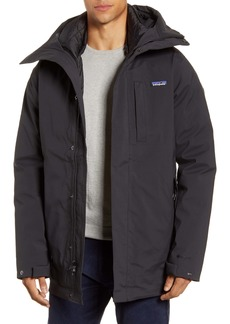 Patagonia Frozen Range 700 Fill Power Down 3-in-1 Jacket