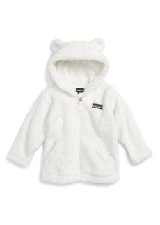 Patagonia Furry Friends Fleece Hoodie (Baby)
