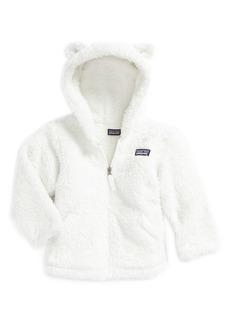 Patagonia Furry Friends Fleece Hoodie (Toddler)