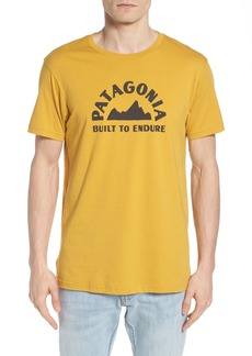 Patagonia Geologers Organic Cotton T-Shirt