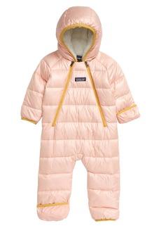 Patagonia Hi-Loft Down Sweater Bunting (Baby)