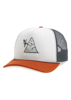 Patagonia Hoofin' It Interstate Trucker Hat