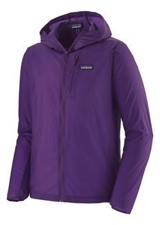 Patagonia Houdini® Water Repellent Hooded Jacket