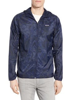 Patagonia Houdini® Water Repellent Hooded Jacket