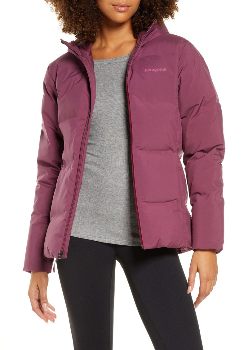 Patagonia Jackson Glacier 700 Fill Power Down Jacket