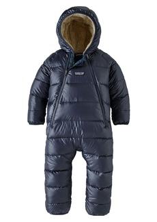 Patagonia Kids' Hi-Loft Down Sweater Bunting (Baby)