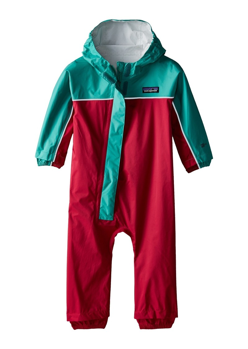 Patagonia Kids Torrentshell One-Piece (Infant)