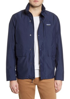 Patagonia Light Storm Water Repellent Jacket