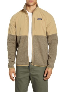 Patagonia Lightweight Better Sweater® Shelled Jacket